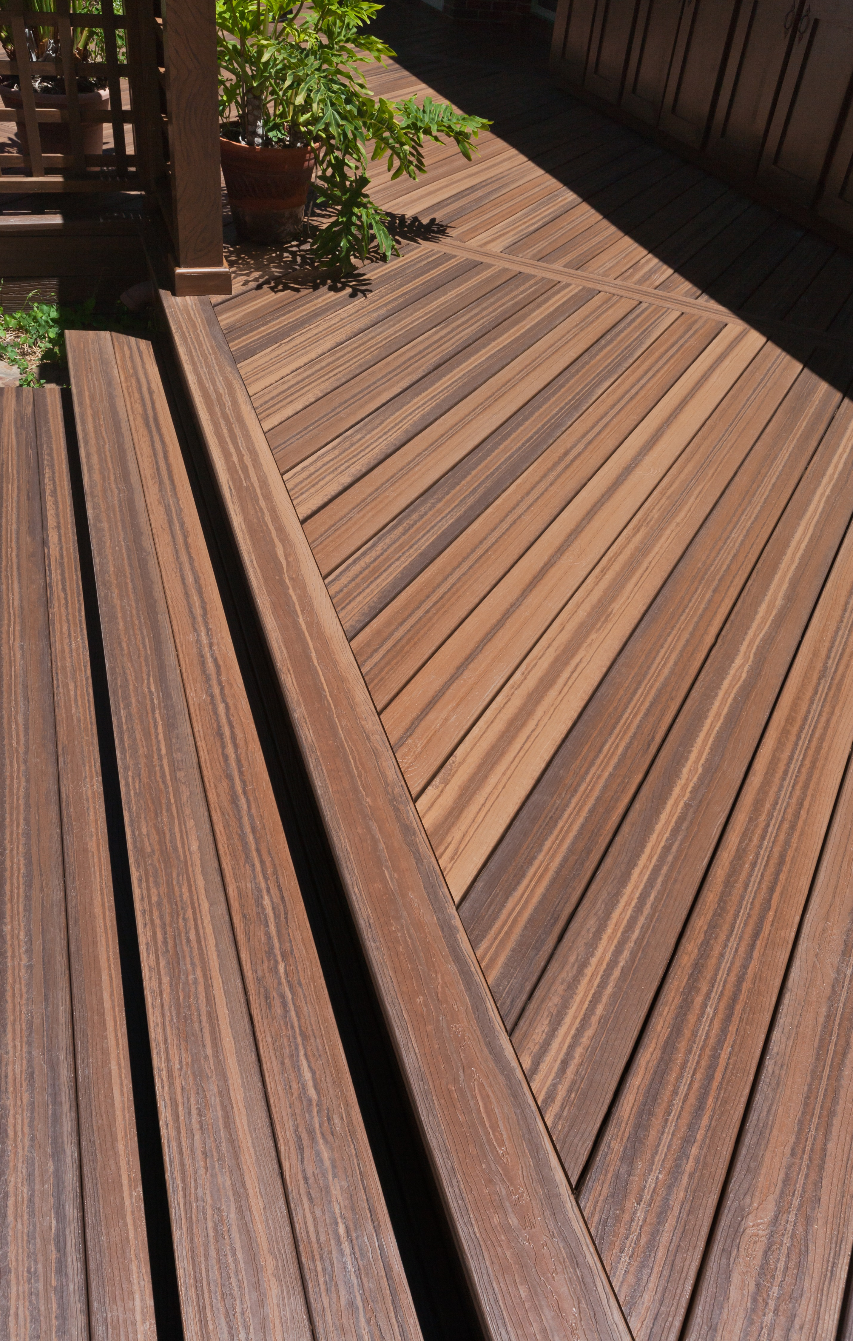 Tamko Decking  East Side Lumberyard Supply Co Inc