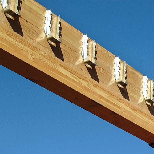 Simpson StrongTie  East Side Lumberyard Supply Co Inc