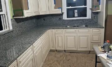 countertop materials granite city il