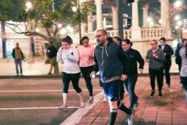Boyle Heights Bridge Runners Hoy Deportes