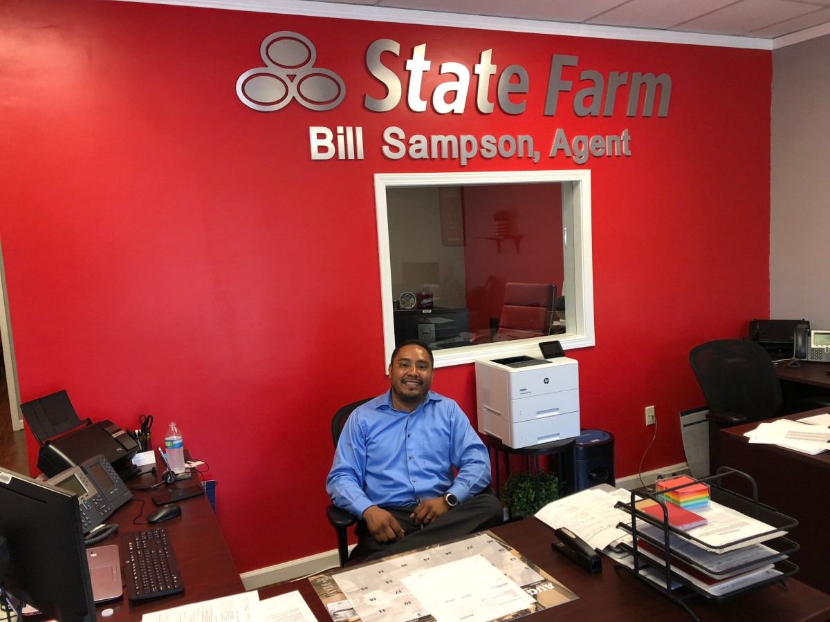 Bill Sampson State Farm Insurance