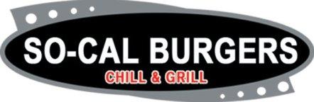 So Cal Burgers Logo