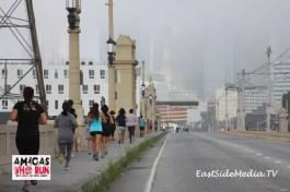 Amigas Who Run