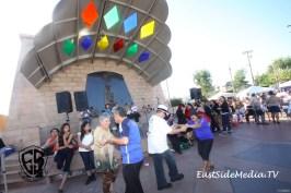 Barrio Boogie Mariachi Plaza