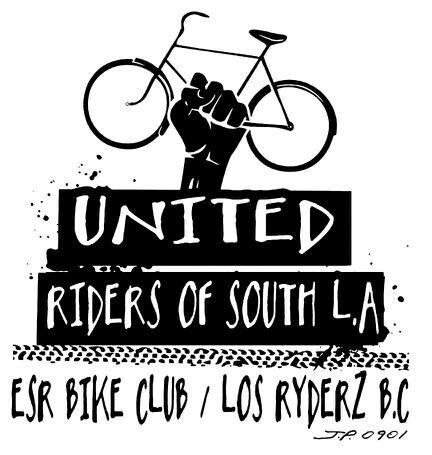 East Side Riders Bike Club Los Ryderz Bike Club