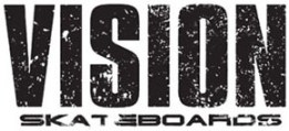 Vision Skateboards