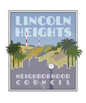 Lincoln Heights Neoghborhood Council Logo