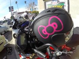 El Sereno Toy Drive Cycle Path Magazine