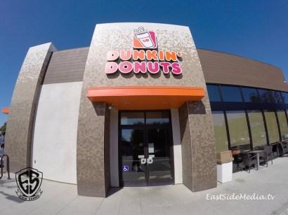 Dunkin Donuts Long Beach