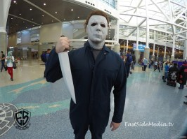 WonderCon Los Angeles 2016