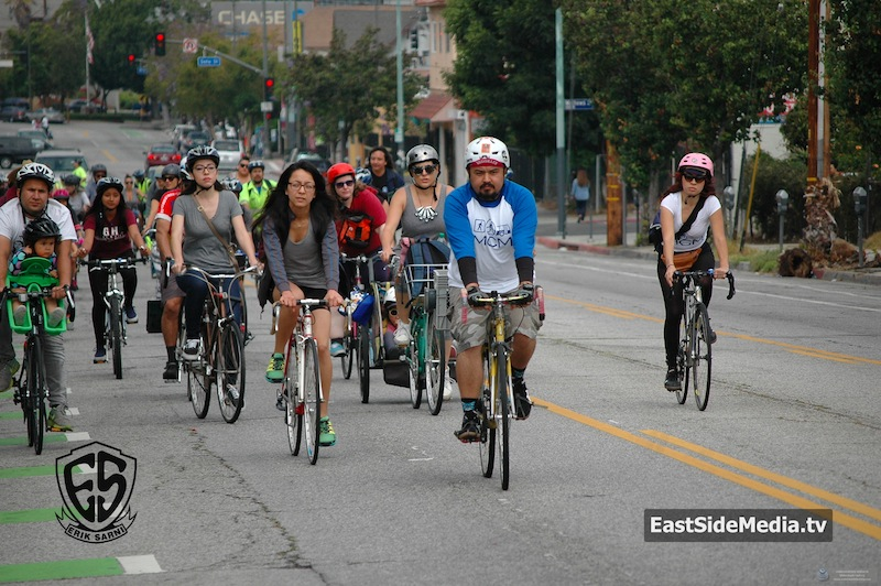 2nd Annual East Side Mural Ride