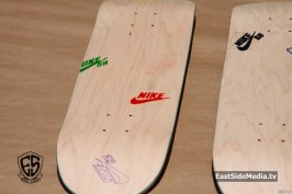 Nike SB Go Skateboarding Day Nike East Los