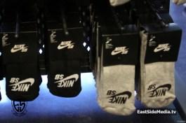 Nike East Los - Nike SB Socks