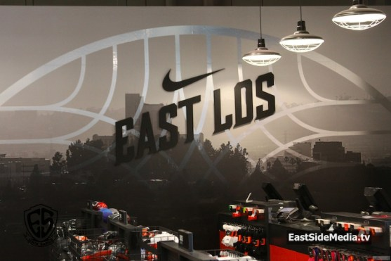 Nike East Los Whittier Blvd