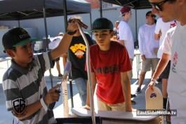 Nike East Los - Nike SB - Create A Skate