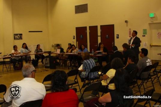 Boyle Heights Neighborhood Council 2016