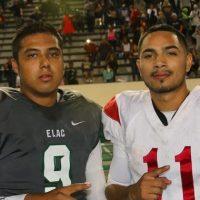 ELAC football survives Glendale scare