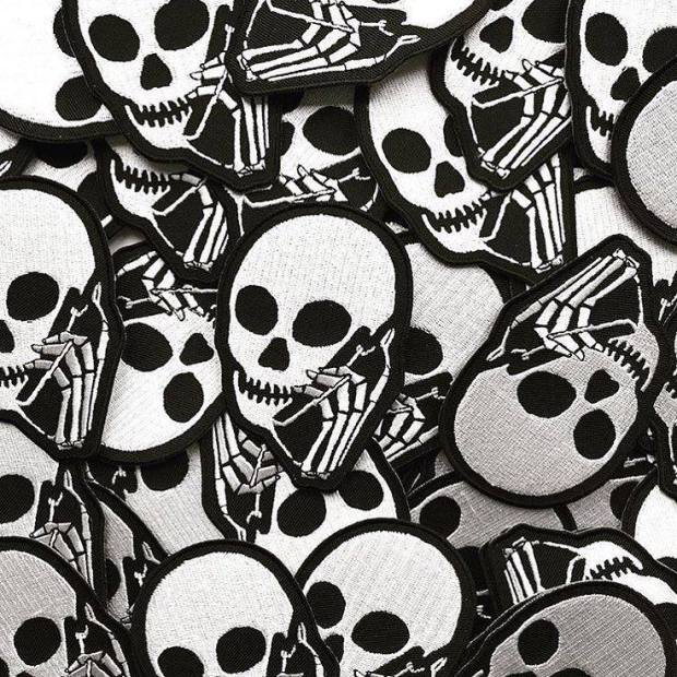 Skullphone patches