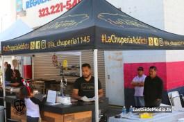 La Chuperia