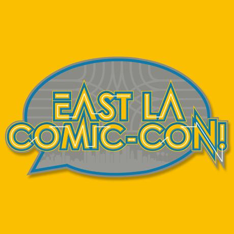East LA Comic Con