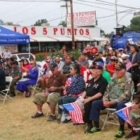 70th Annual Memorial Day Ceremony