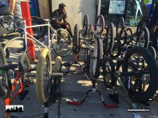 Oriol Bike Shop East LA