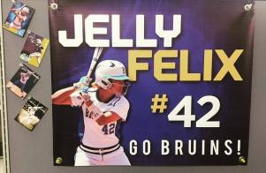 Jelly Felix UCLA 42