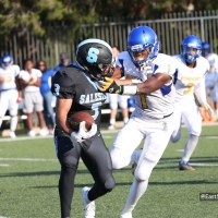 Salesian comes up short 17-9 in Season Opener