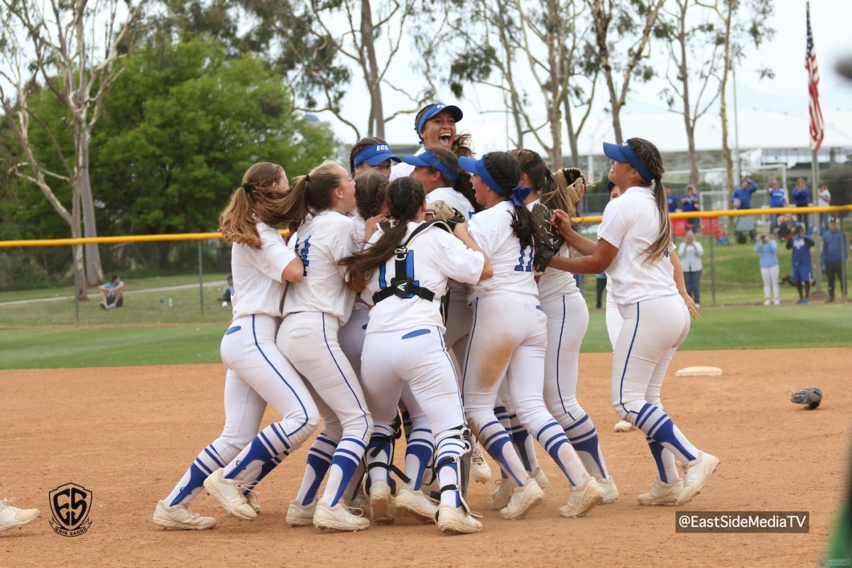 El Camino Softball Wins 16th City title