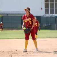 Roosevelt's Samantha Islas named L.A City Division I Pitcher of the Year