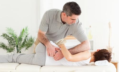 adjustment-chiropractor