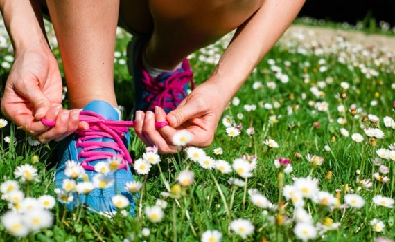 spring exercise motivation