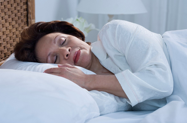 sleep osteoarthritis pain