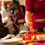eat healthy holidays Eastside Medical Group Cleveland