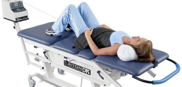 spinal decompression Eastside Medical Group Cleveland