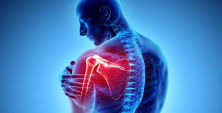 shoulder pain treatments Eastside Medical Cleveland