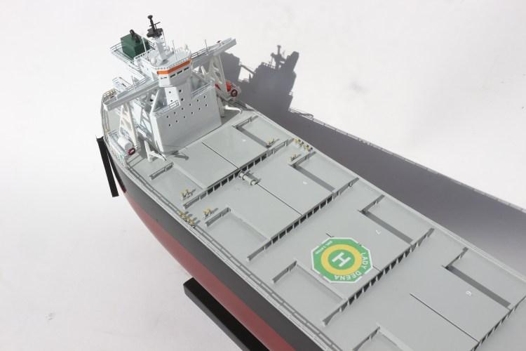 commercial ship models Lady Deena