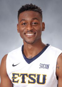 (Photograph Courtesy of ETSU Athletics)
