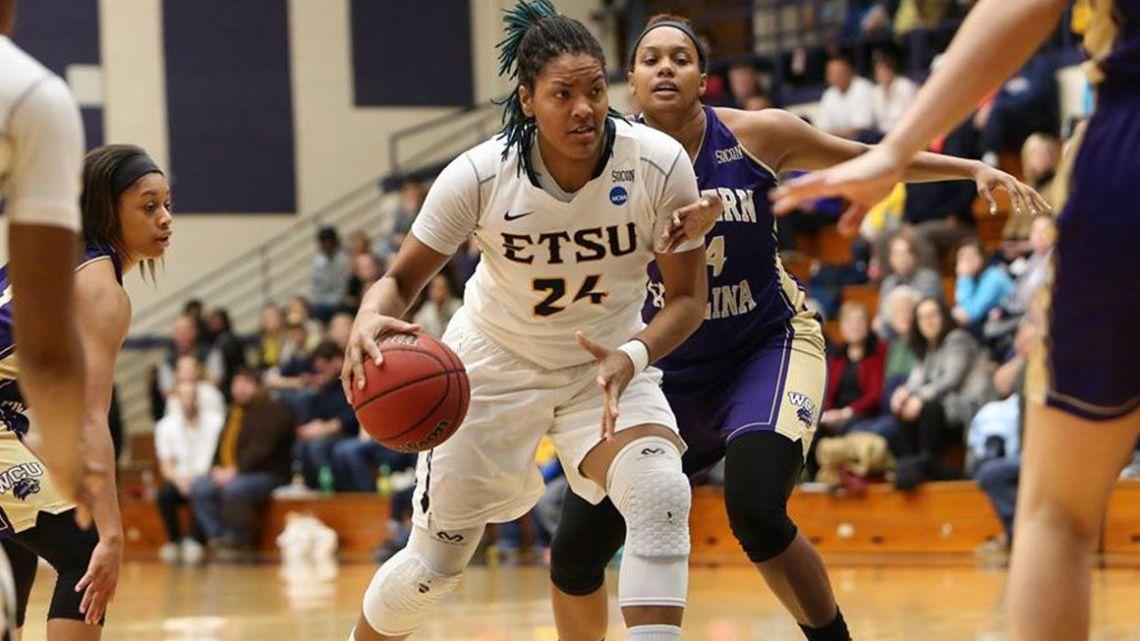 Shomari Kendrick (Lexington, Ky)(Photography by: ETSUbucs.com)