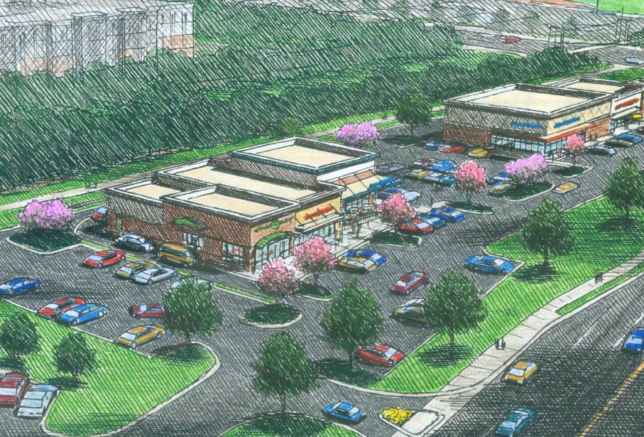 University Shops Will Bring New Starbucks To Etsu Students East
