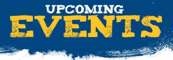 upcoming events paris
