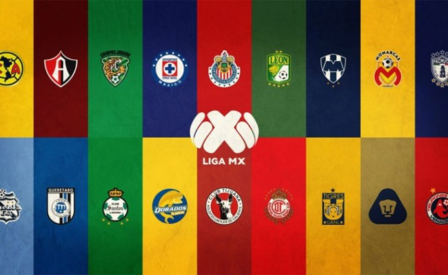 How The Liga Mx Works Points System Playoffs Relegation