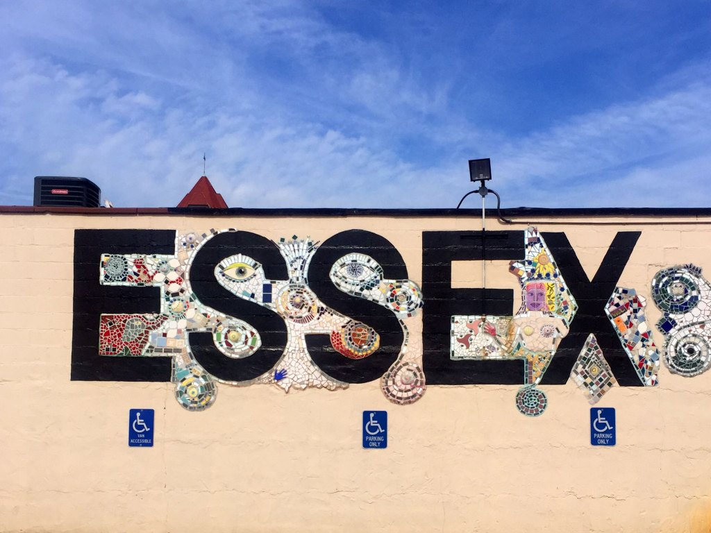 Essex Studios October Art Walk