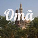 Fotos do Omã