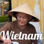 Zdjęcia z Wietnamu