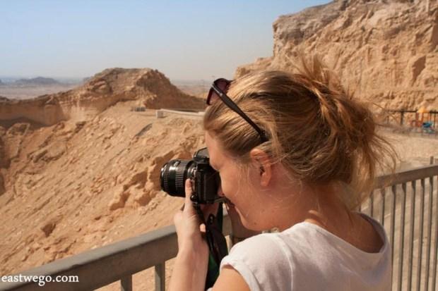 Jebel Hafeet - Al Ain