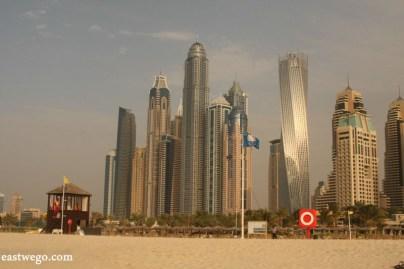 JBR - Jumeirah Beach Residence
