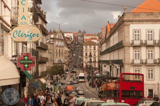 Porto - Baixa