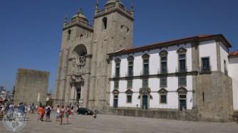 Porto - Sé do Porto