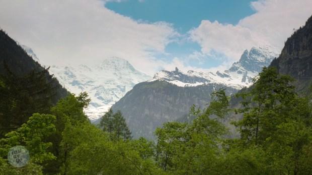 Interlaken and waterfall-18